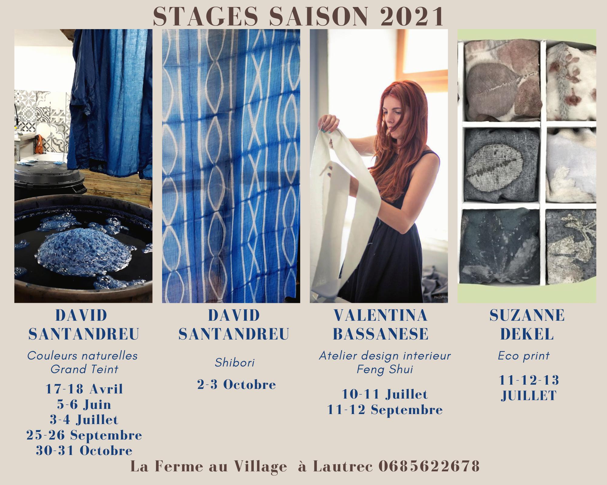 Saison Stage 2021